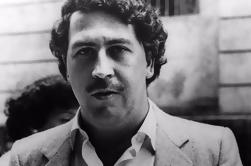 Private Pablo Escobar Tour de Padrinos en Medellín