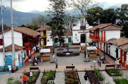 Tour de los Tres Condados: Medellín, Envigado y Sabaneta