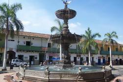 Visita privada de Santa Fe de Antioquia desde Medellín
