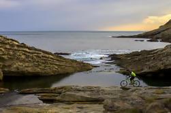 Ciclismo de montaña en la Costa Vasca