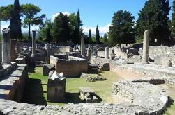 Split Tour de Gertrudis Belle: La Reina del Desierto en Dalmacia