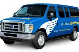 Washington DC Departure Transfer: to Dulles Airport
