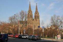 Visite guidée à pied de Vinohrady à Prague