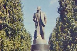 1 día de viaje comunista de Kiev