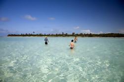 Sian Ka'an Aventura de Tulum Incluyendo Snorkel