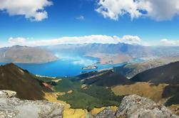 Excursión de 5 días a Isla Sur desde Christchurch