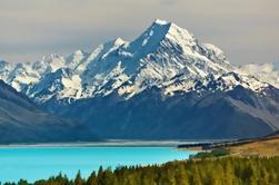 Tour de 3 días por la Isla Sur de Christchurch