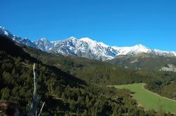 5 días de Nueva Zelanda Norte y Sur de Island Highlights viaje