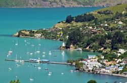Excursión de 3 días a Christchurch y Akaroa