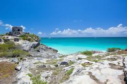 Tulum, Ruinas de Coba y Excursión de Snorkeling de Dos Arrecifes desde Cancún