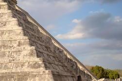 Día Chichén Itzá Equinoccio de Primavera