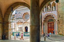 Bergamo Destaques y Franciacorta Wine Tour con Almuerzo de Milán