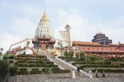 Excursión de medio día al templo de Penang Kek Lok Si
