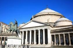 Excursión de medio día a la ciudad de Nápoles y Pompeya
