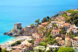 Excursión de un día a Pompeya y Sorrento desde Nápoles