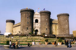 Naples Shore Excursion:Small Group Naples City Sightseeing Tour