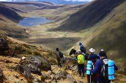 Excursión de 6 días a los Andes Ecuatorianos desde Quito