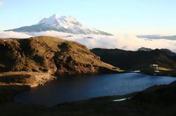 Tour privado de Papallacta Volcanic Hot Springs
