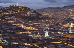 Tour de día privado: Quito Historical Centre Equator