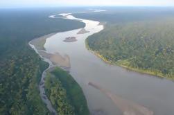 Aventura Amazon Napo de 3 Días desde Quito