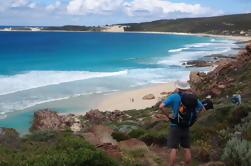 Excursión activa de Margaret River de 4 días desde Perth Incluyendo la ruta Cape to Cape, bodegas, cuevas y galerías
