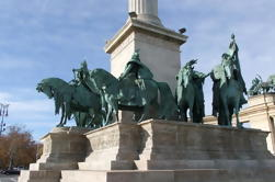 Best Historical Sights of Budapest Tour