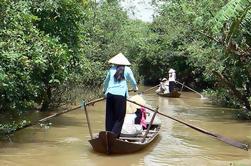 Mekong Delta Tour Incluyendo Cai Be Floating Markets de Ho Chi Minh City
