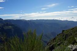 Excursión al Valle de las Monjas Privadas desde Funchal
