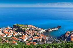 Private South West Tour fra Funchal
