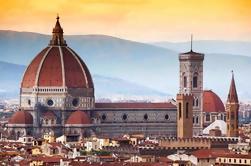 Skip-The-Line Destaques Florença e David Walking Tour
