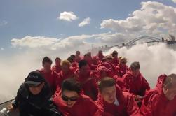 Sydney Harbour Jet Boat Paseo de emoción: 30 Minutos