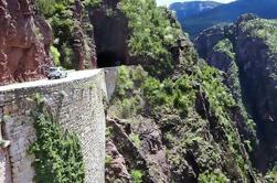 Excursión privada de día completo Cians y Daluis Canyons from Nice