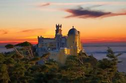 Tour de día completo de Sintra: Deja que empiece el cuento de hadas