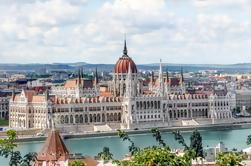 Budapest - Excursión de día completo desde Viena