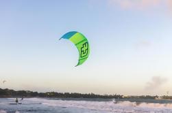Lecciones de Kiteboarding en República Dominicana