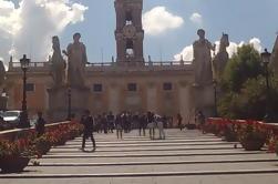 Rome: Full-Day Tour From Civitavecchia Port