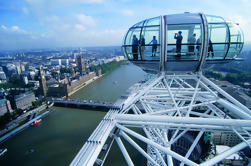Boleto de London Eye con Skip-the-Line