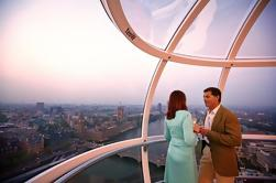 London Eye: Experiencia en Champagne