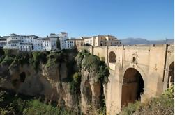 Private Day Trip til Ronda fra Marbella
