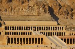 Luxor Cisjordânia e Vale dos Reis Tour