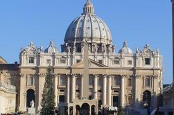 Experiência do Vaticano com passes de Skip-the-Line