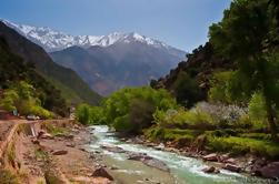 Vallée de l'Ourika: Excursion d'une journée à partir de Marrakech