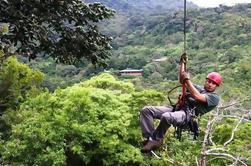 Canopy Tour en Monteverde