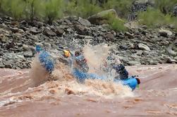 Westwater Canyon Rafting Dia inteiro