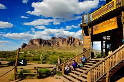Apache Trail Day Tour van Phoenix