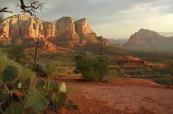 Dagtocht naar Sedona Red Rock Country en Native American Ruins van Phoenix