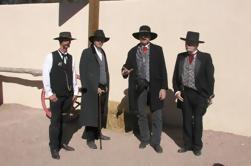 Dagtocht naar Tombstone Arizona en San Xavier Mission van Phoenix