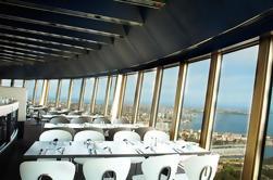 Sydney Tower Restaurante Buffet