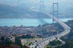Día completo de crucero por el Bósforo en Estambul