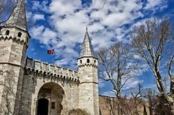 Tour de Ciudad Vieja de Estambul